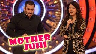 Nonton Juhi Chawla As Salman S Mother    Chalk N Duster    Salman Khan    Bollywood News 2016 Film Subtitle Indonesia Streaming Movie Download