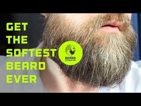 Beard oil - Softest beard ever with hot oil beard treatment  Beard Instructor
