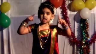 Nice Performance by Arya Pravin Jadhav at