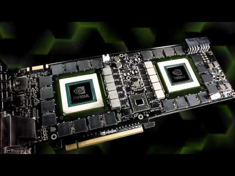 GeForce GTX TITAN Z - наш новый игровой монстр