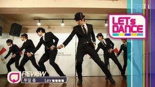 Video Let's Dance: C-CLOWN(씨클라운)_Shaking Heart(흔들리고 있어) [ENG SUB] MP3, 3GP, MP4, WEBM, AVI, FLV Desember 2017