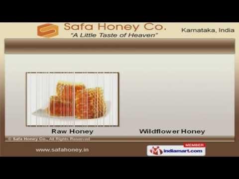 Safa Honey Co.