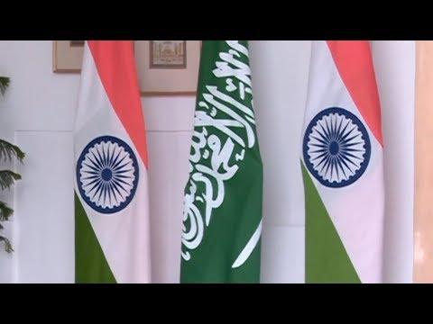 استثمارات سعودية مرتقبة في الهند بأزيد من 100 مليار دولار