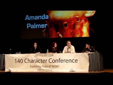 #140conf Boston – Music Panel – Part 1 of 2