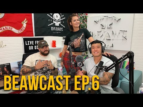 BeawCast Ep.6 - Figuring What She Wants During Sex ft. Matt Vincent