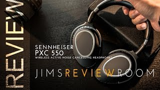 Sennheiser PXC 550 is better than the Bose QC35 ? - REVIEW