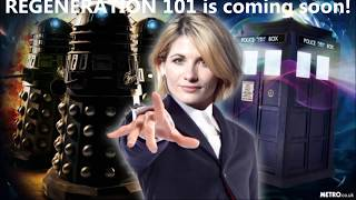 For three years I've had The Last of the Timeladies adventures on Infinite Whoniverses and Last year regenerated the Male 14th...