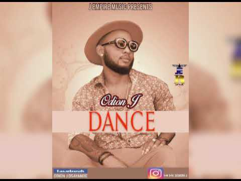 ODION J- DANCE - (Official Audio)