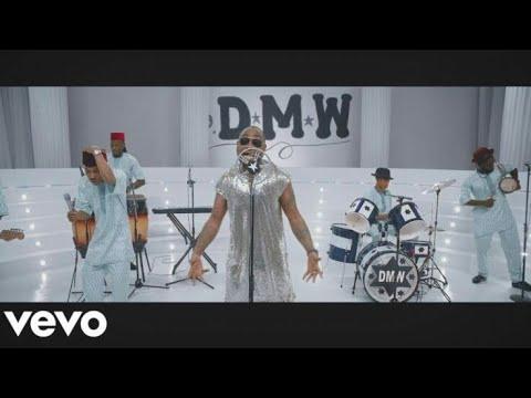 Davido - Flora My Flawa Ft Mayorkun (Official Video)