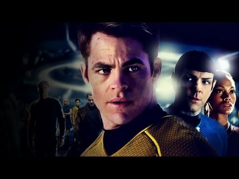 Star Trek Gameplay Walkthrough Part 1 – Intro – Chapter 1 (Video Game)