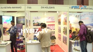 DVI Holidays-Travel and Tourism Fair 2017 at Hitex,Hyderabad  Hybiz► Watch More Business Videos at Indias Leading online business channel http://www.hybiz.tv► Like us on Facebook:  http://www.facebook.com/hybiz► Watch More Videos on http://www.youtube.com/hybiztv► Subscribe to HYBIZTV Channel:  goo.gl/EEXqfu