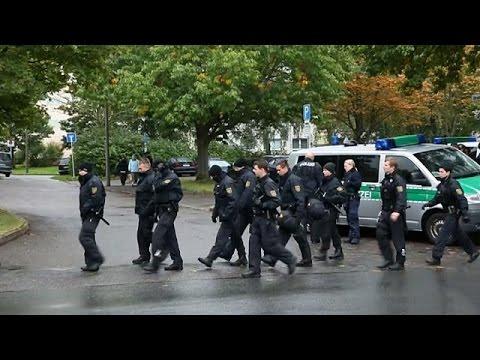 Συναγερμός στη Γερμανία – οι αρχές αναζητούν ύποπτο για τρομοκρατία