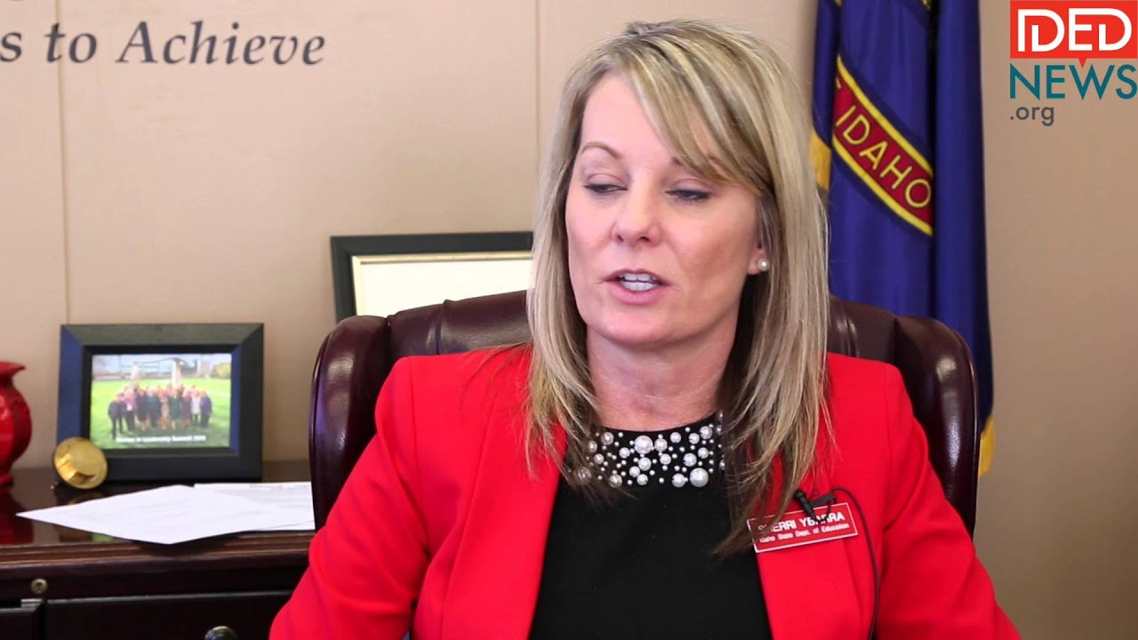 Ybarra details collaborative approach behind her budget