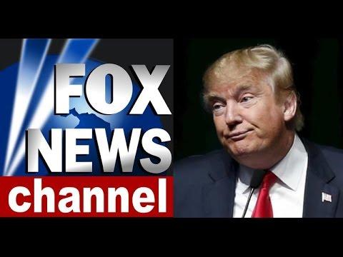 Fox News Live Stream Now 24/24