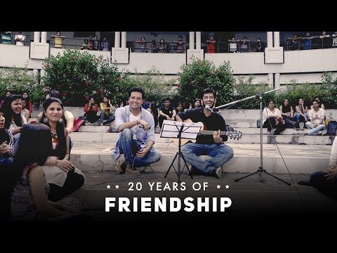 Quotes on friendship - ScoopWhoop: 20 Years Of Friendship  SW Cafe  Session VII