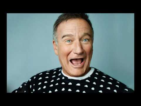 Robin Williams Biography in short and rare moments