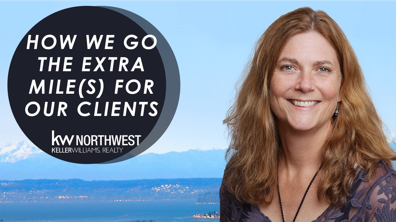How Do We Go the Extra Mile(s) for Our Clients?