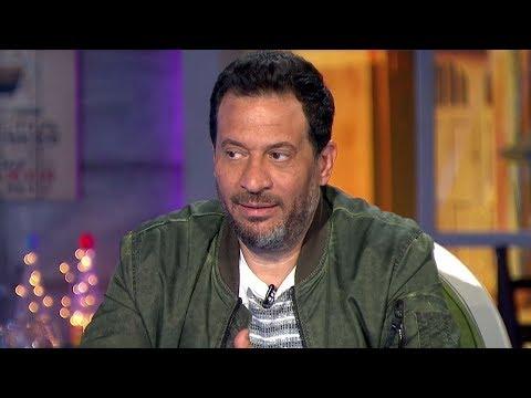 ماجد المصري: قلت لمحمد سامي على الهواء ستظل أخي الصغير