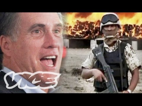 wars - The cartels of Juarez, Mexico, are at war with a group of Mormons, some of whom are related to Mitt Romney. We went there to document the conflict, meet Romn...