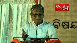 Video Prof. Manoj Das - Sri Jagannath Kimbadanti - Eka Bhabisyatadharmi Parampara - Talk - Full Video - HD download in MP3, 3GP, MP4, WEBM, AVI, FLV January 2017