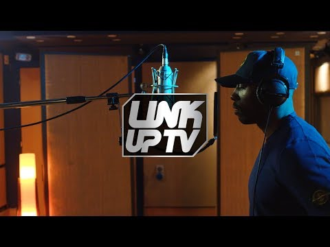R.A (Real Artillery) – Behind Barz | Link Up TV
