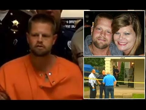 joseph - A southern Indiana town is reeling after 33-year-old Joseph Albert Oberhansley was charged with killing his girlfriend in a case so disturbing that even the prosecutor said he'd never seen...