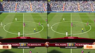 Nonton Fifa 2016 Min Max Pc Performance Comparison  1080p   60fps  Film Subtitle Indonesia Streaming Movie Download