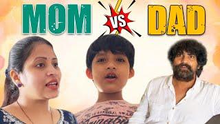 Shopping Plan| Mom vs Dad| Xbox Matters| Booster Birthday Series| Vlog |