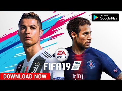 Download Fifa 19 V3.0.1 HD With English Commentary ⚡ Offline For Android ⚡ Best Game