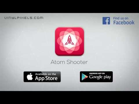 Video of Atom Shooter