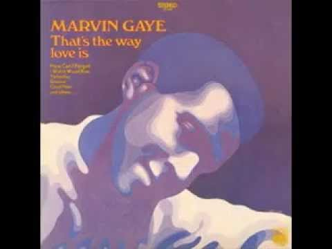 Marvin Gaye - I Wish It Would Rain lyrics