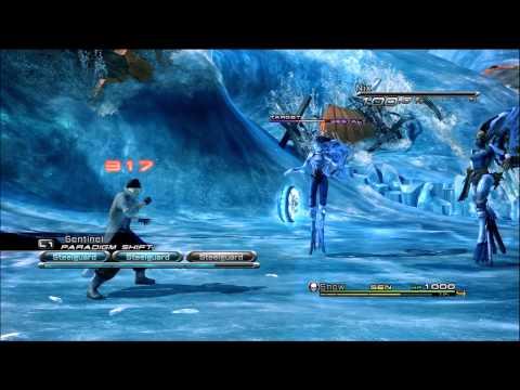 preview-Let\'s-Play-Final-Fantasy-13!---012---Enter:-Shiva-(ctye85)