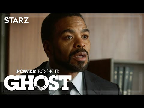 'Deal' Ep. 5 Clip | Power Book II: Ghost | STARZ