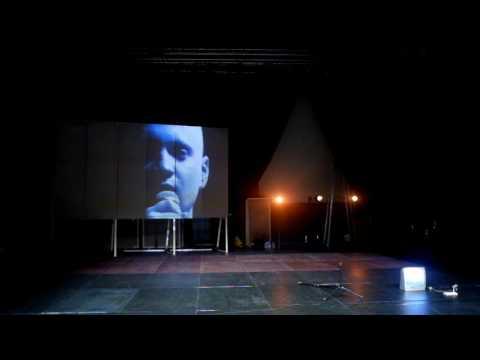 Hamlet, de Boris Nikitin_clip promocional
