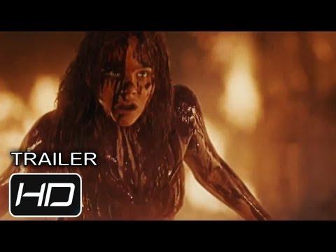 Carrie - Trailer Oficial Subtitulado Latino - HD