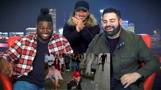 Lil Dicky - Freaky Friday feat. Chris Brown (REACTION)