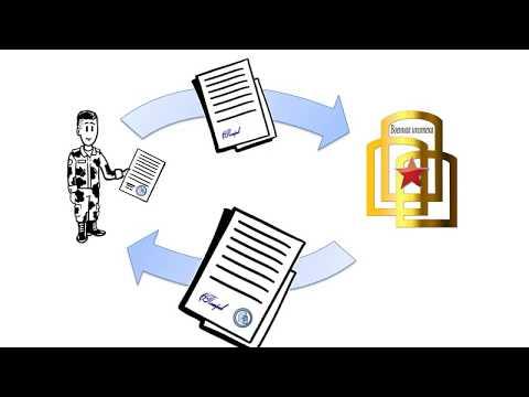 Как рефинансировать военную ипотеку - DomaVideo.Ru