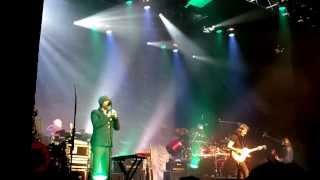 Steve Hackett Star of Sirius. The Space. Westbury NY. 11/11/15 - YouTube