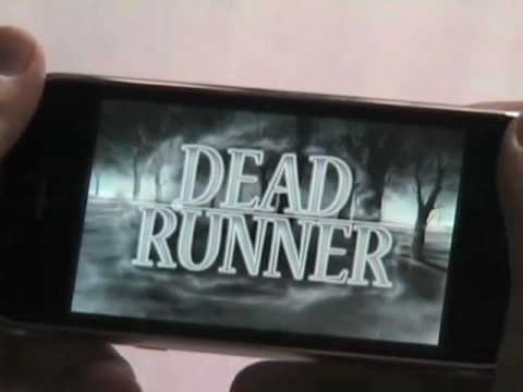 Video of Dead Runner