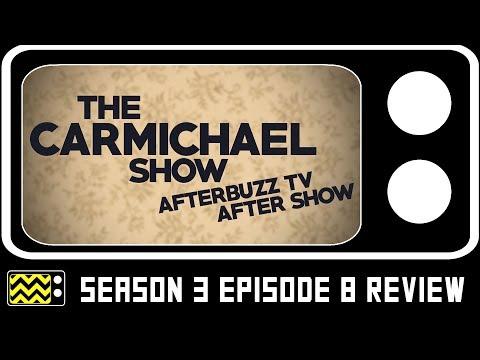 The Carmichael Show Season 3 Episode 8 Review & After Show   AfterBuzz TV