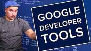Intro To Google Developer Tools