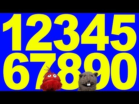#34: Deset nejlepších jednociferných čísel