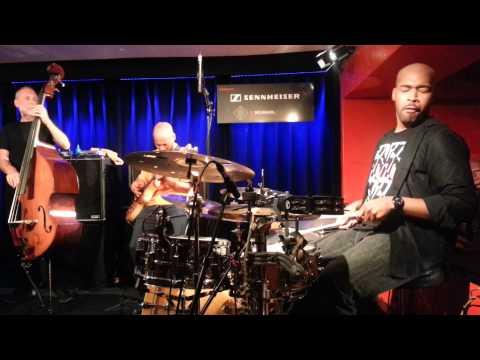 Dave Holland Quartet,