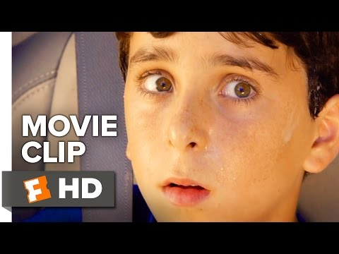 Diary of a Wimpy Kid: The Long Haul Movie Clip - Seagulls (2017) | Movieclips Coming Soon