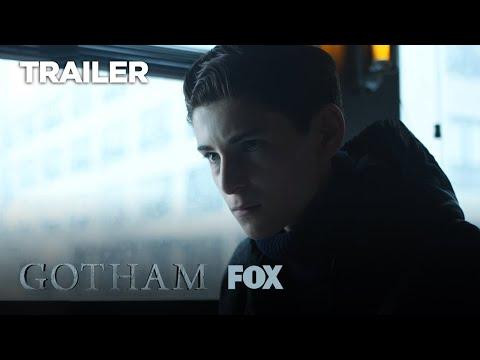 Movie Trailer | GOTHAM