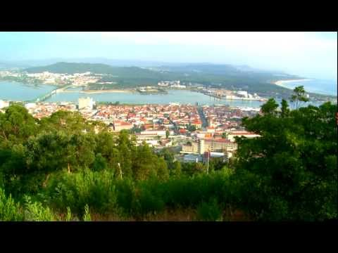 Viana do Castelo - Video Promocional Turístico