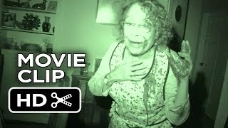 Nonton Paranormal Activity: The Marked Ones Movie CLIP - What's Wrong? (2014) HD Film Subtitle Indonesia Streaming Movie Download