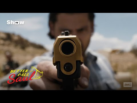 Better Call Saul - The Shootout