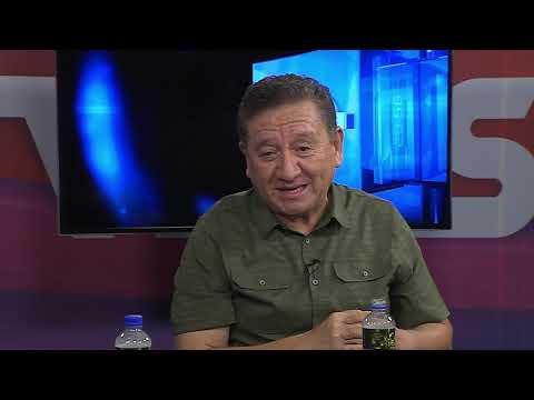 30 Minutos   Noel Ornelas Balboa presenta el libro MamaLita