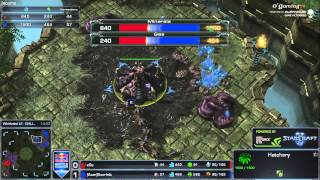 (HD848) Red Bull Battle Grounds - Map 2 Scarlett vs sOs demi finale